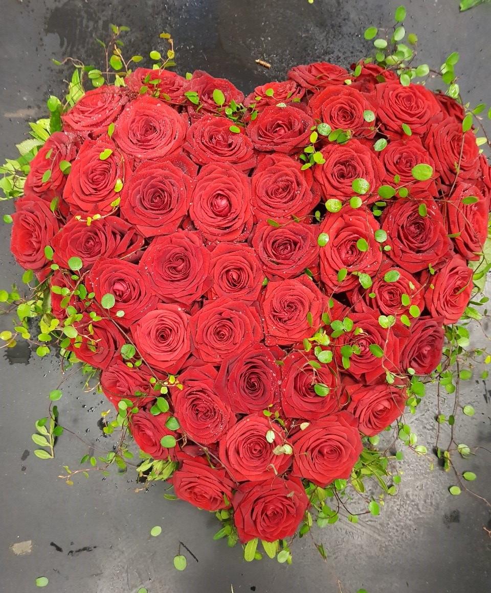 Kärleksfullt hjärta