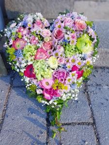 Hjärta - Floristens val