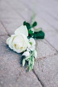 Handblomma - floristens val