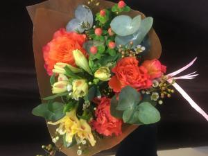 Blomsterprenumeration varje vecka