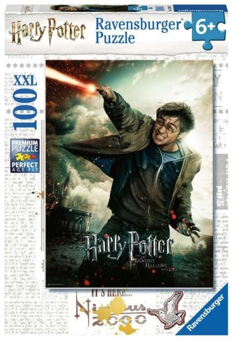 Pussel Harry Potter 100 bitar