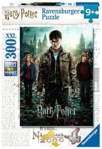 Pussel Harry Potter 300 bitar