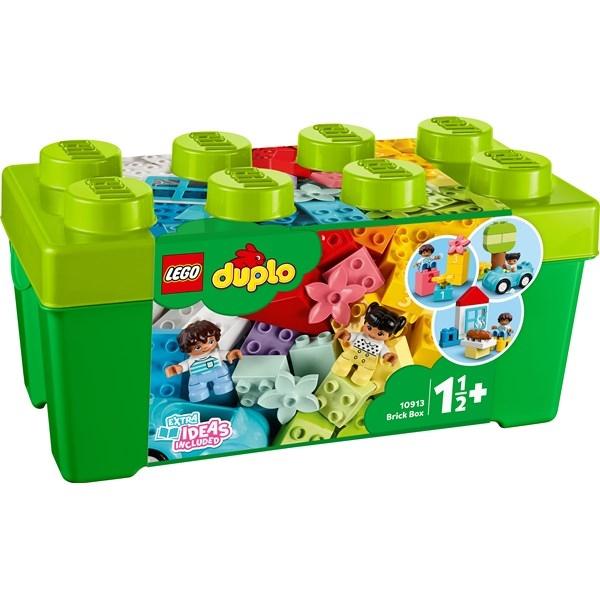 Lego Klosslåda (10913) DUPLO