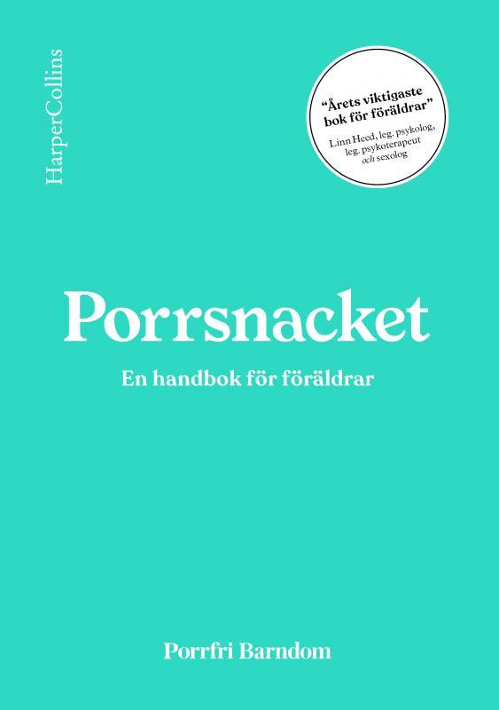 Porrsnacket : En handbok för föräldrar