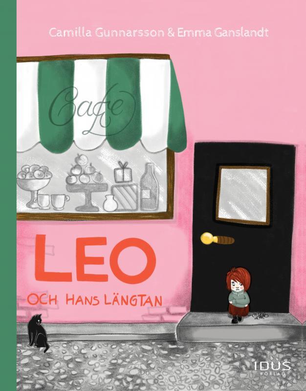 Leo och hans längtan