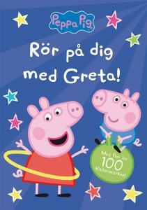 Greta Gris: Rör på dig med Greta!