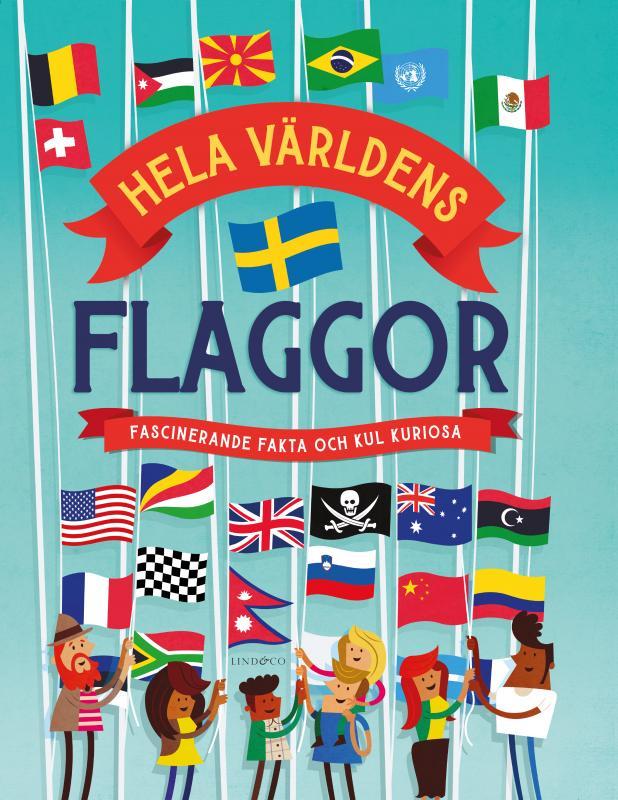 Hela världens flaggor