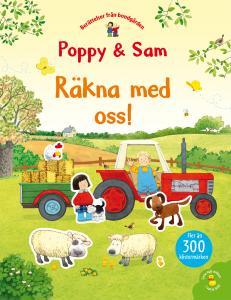 Poppy & Sam: räkna med oss!
