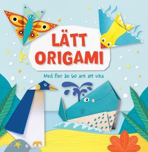 Lätt origami