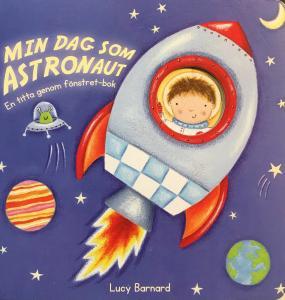 Min dag som Astronaut