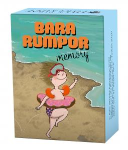 Bara rumpor-memory