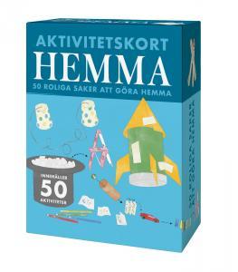 Aktivitetskort: HEMMA