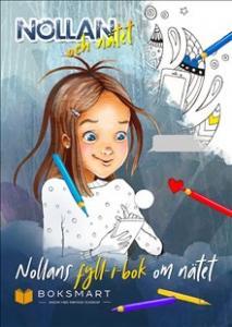 Nollans fyll-i-bok om nätet