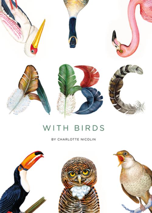 ABC with birds