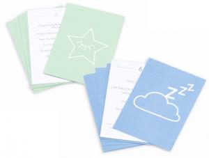 Mindfulnesskort + Samtalskort