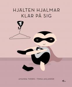 Hjälten Hjalmar klär på sig