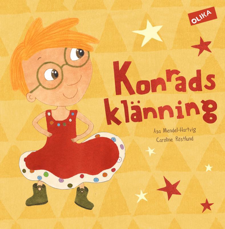 Konrads klänning