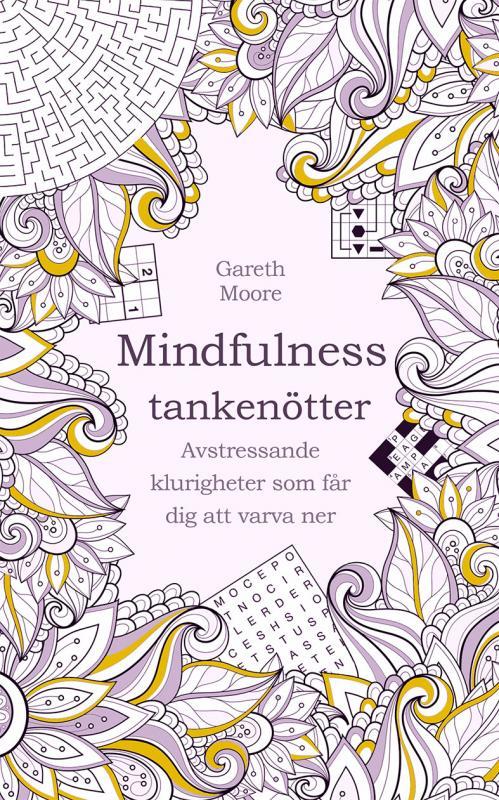 Mindfulness för tankenötter