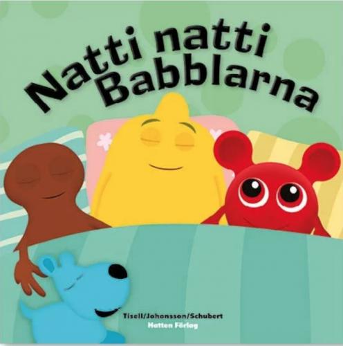 Babblarna - Natti natti Babblarna