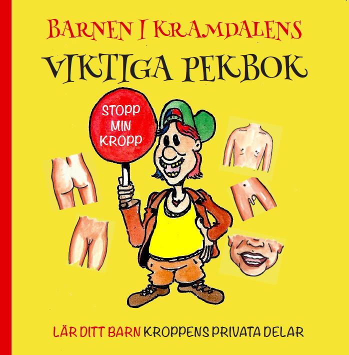 Barnen i Kramdalens viktiga pekbok