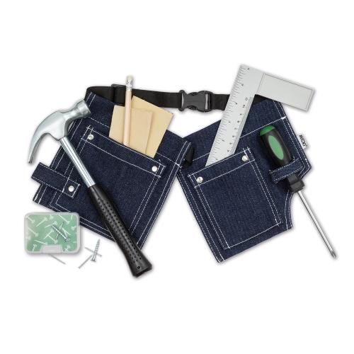 MICKI verktygsbälte med verktyg