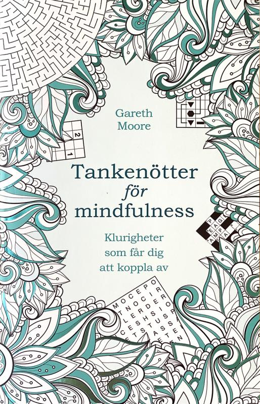 Tankenötter för mindfulness