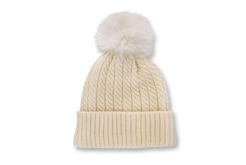 Annita Hat Woman