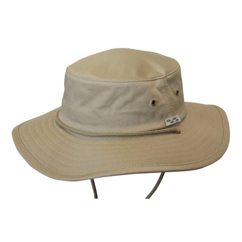 Aussie Surf Organic Cotton Hat Men
