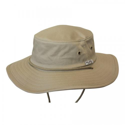 Aussie Surf Organic Cotton Hat Men