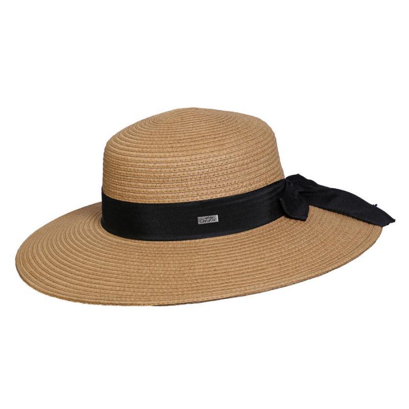 Avette Sewnbraid Hat Woman