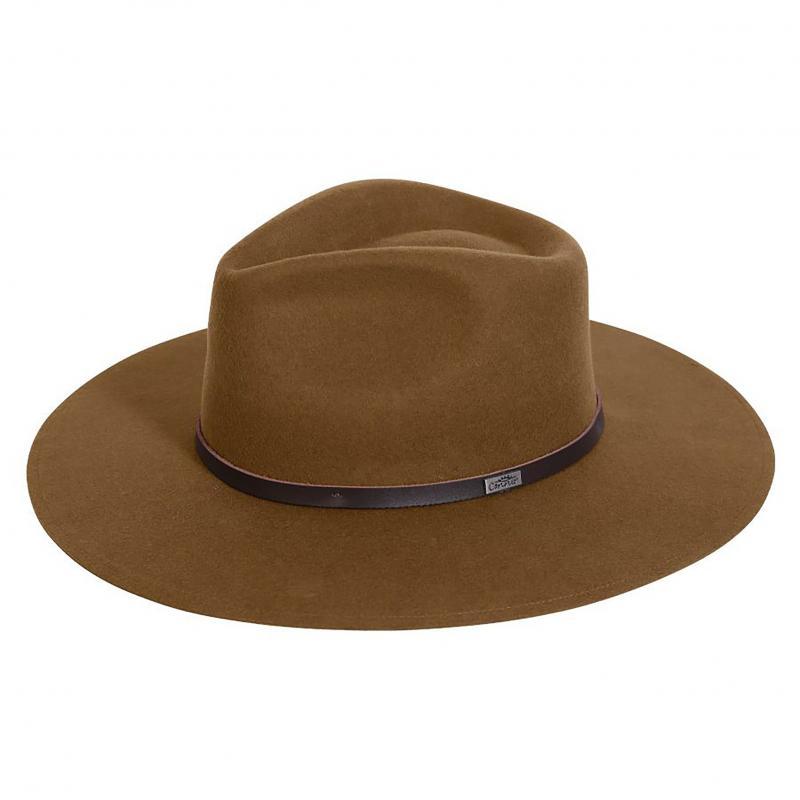 Banjo Paterson Wool Hat