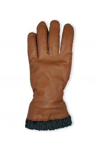 Bony Glove Woman