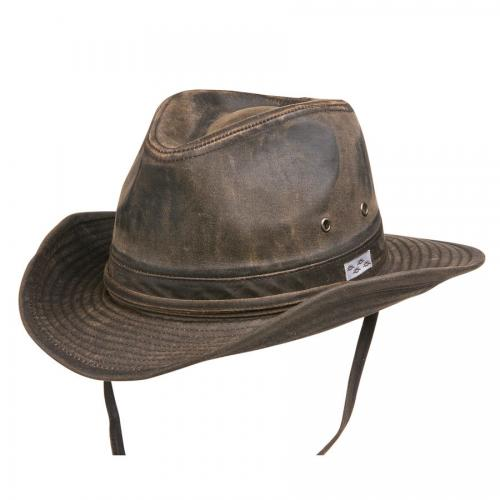Bounty Hunter Water Resistant Hatt Herr