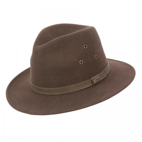 Breckenridge Wool Hat