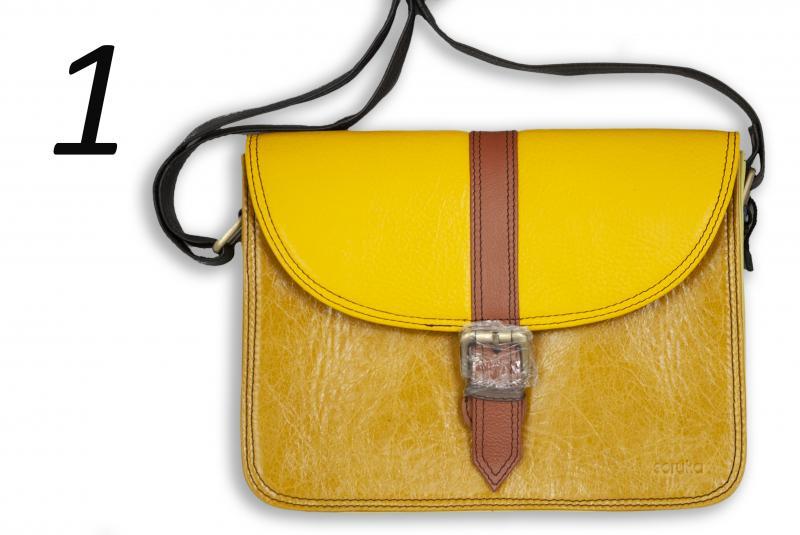 Carla Shoulder Bag Woman