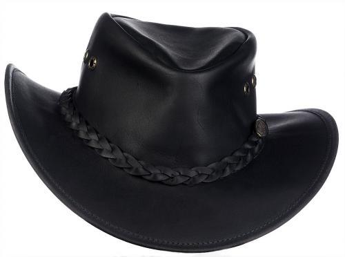 Cracker Jack Buffel Hatt