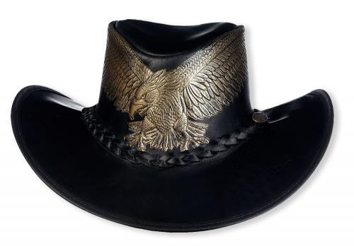 Cracker Jack Golden Eagle Hat
