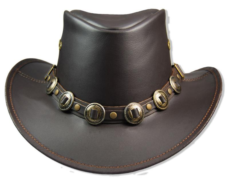 Cracker Jack Western Hat