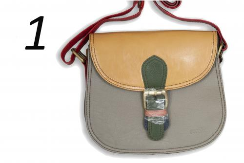 Evita Shoulder Bag Woman