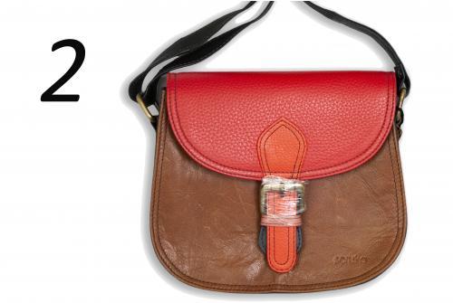 Evita Shoulder Bag Woman