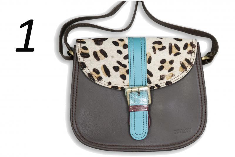Felipa Shoulder Bag Woman