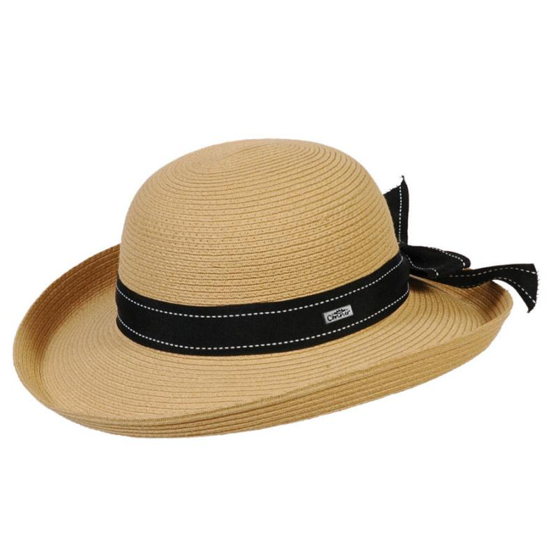 Grace Straw Hat Woman