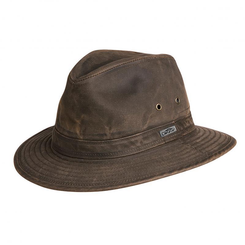 Indy Jones Cotton Hat Men