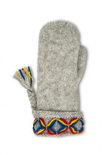 Kangos Mitten, Children, 3-6 years