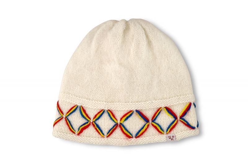 Karungi Hat G/B, 7-10 years