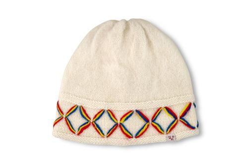 Karungi Hat G/B, 7-10 years