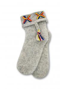 Kengis Sock children, 3-6 years