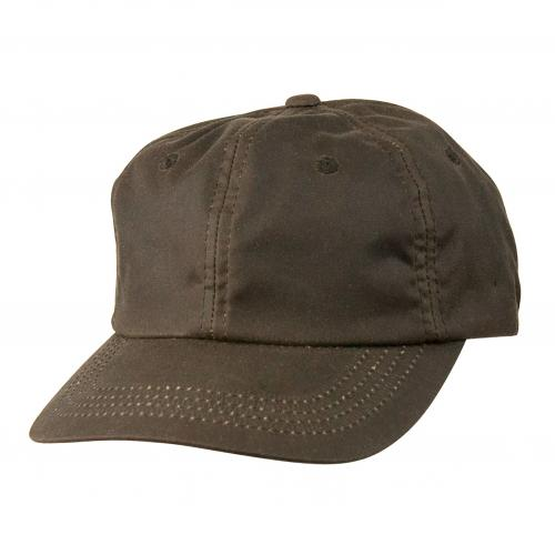 Kentucky Oiled Cotton Cap