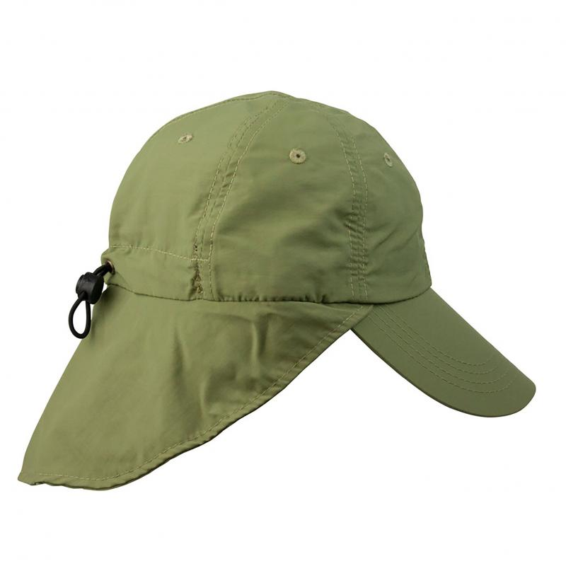 Legionnaire Recycled Sun Cap