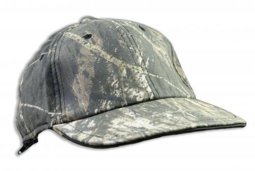 Mossy Oak Cap